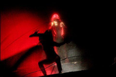 Inferno spettacolo Dante Alighieri
