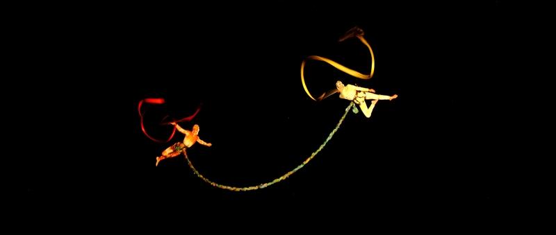 teatro acrobatico circo acrobatico