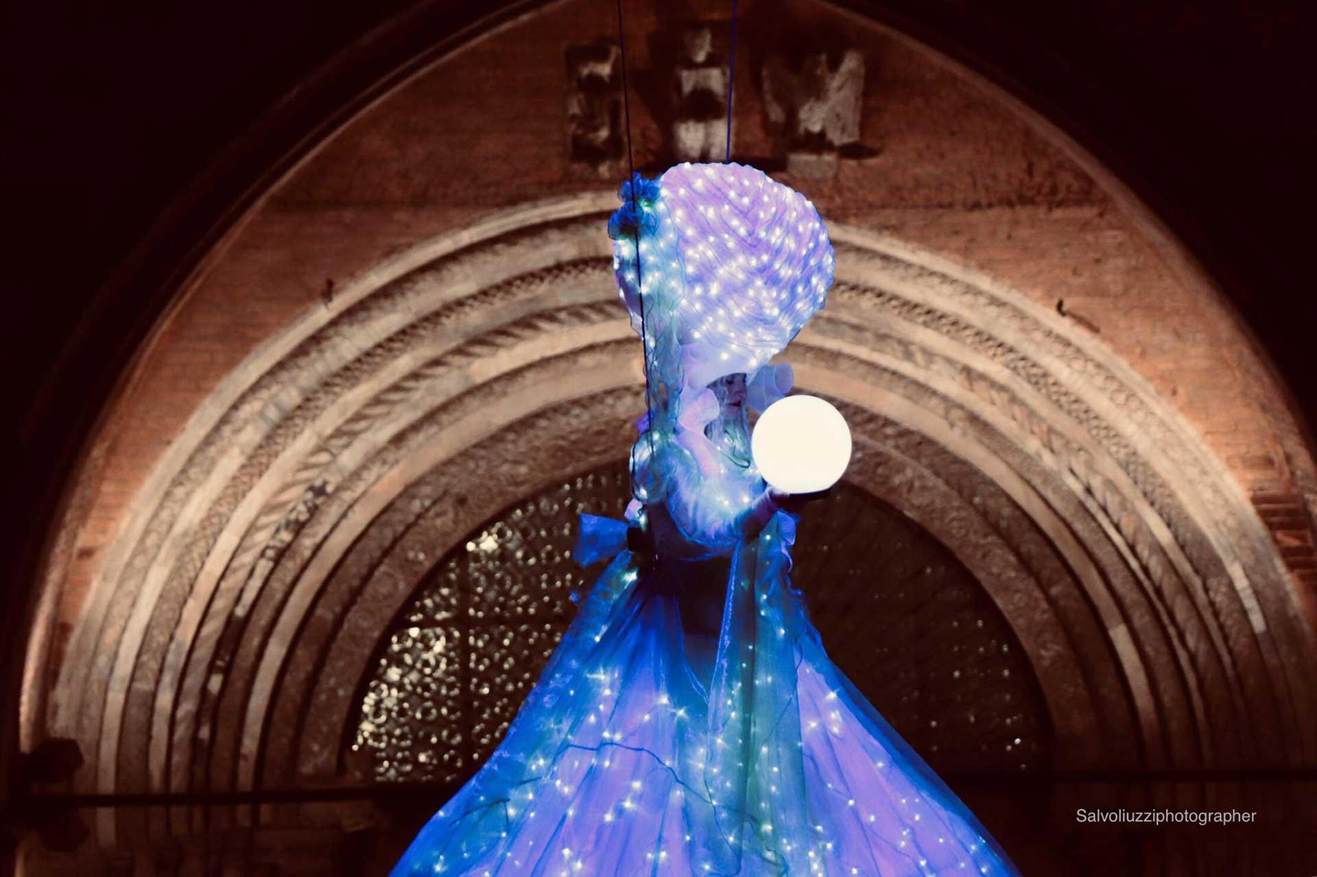 Dama della Luce
